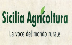 SICILIA AGRICOLTURA LOGO