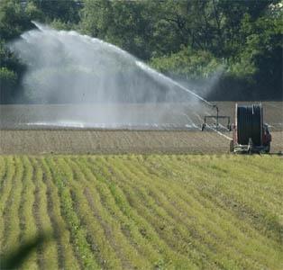 Consigli per l'uso razionale delle risorse agricole