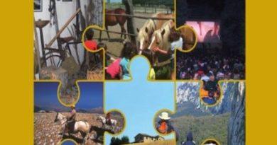"""""""Cento e più idee per valorizzare le aree rurali: finanziamenti, multifunzionalità e sistemi territoriali"""""""